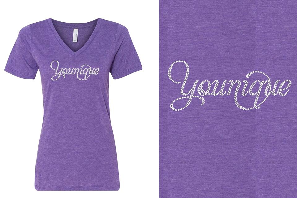 AH2991-Younique-Bella-6405-Purple-Triblend