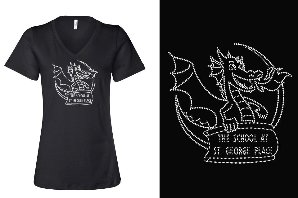 AH3124-St-George-Dragons-Bella-6405-Black