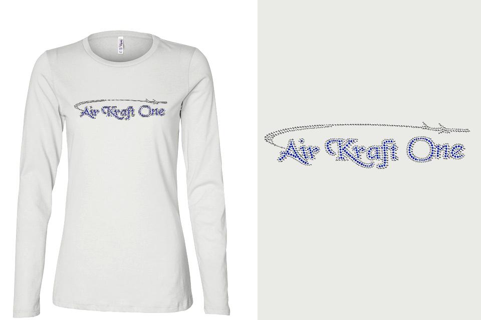 BH2956-Air-Kraft-One-stones-Bella-B6450-White