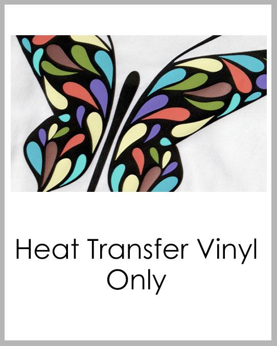 New Custom Project - Vinyl only